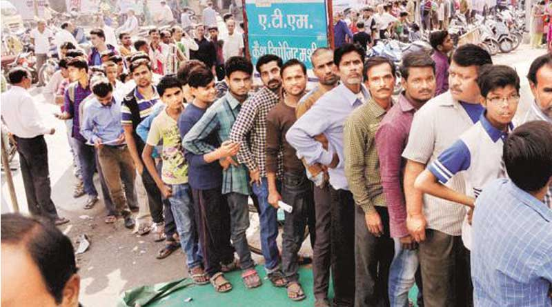 Bank Employee dies while working in pune