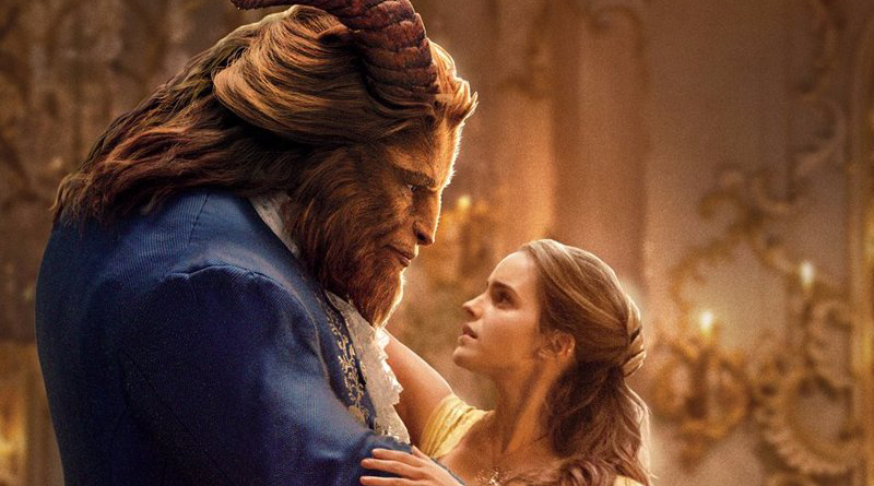 Watch The Amazing Trailer Of Beauty And The Beast And Get Lost In A Love Saga
