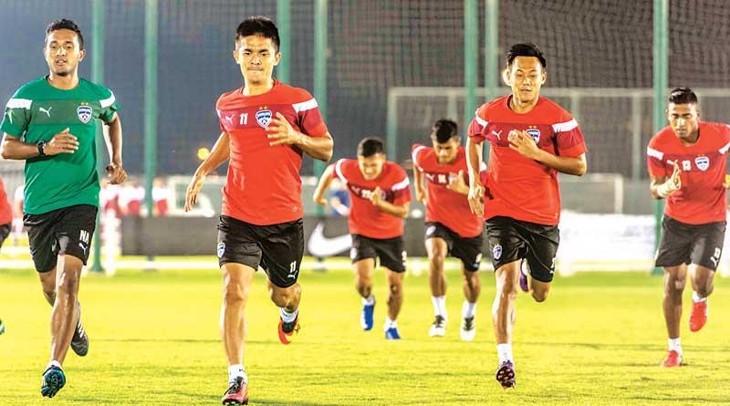 Iraq vs Bengaluru AFC cup 2016 Preview