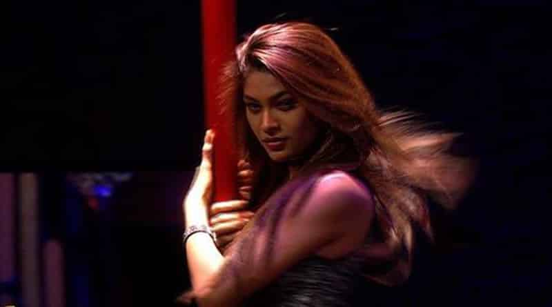 Lopamudra's sizzling pole dance on Bigg Boss 10 is too hot to handle!