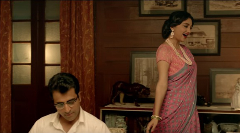 Juthika Mallick, A Mysterious Woman Appear In Byomkesh Baksi's Life. What Happened After That?