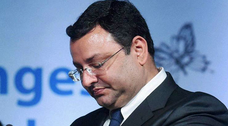 Tata Steel removes Cyrus Mistry as chairman, independent director O P Bhatt to replace him
