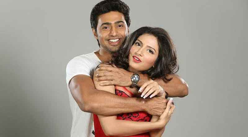 Dev Wished Subhashree In Her Birthday, What Happened After That?