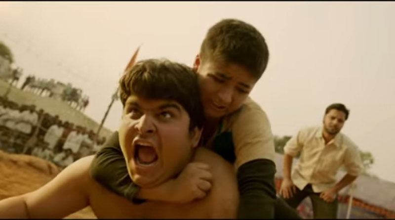 Watch Dangal's New Song Dhaakad About Women Empowerment