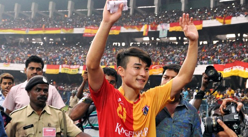 East Bengal is releasing Do Dong today