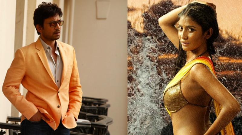 Irrfan Khan And Parno Mittra Work Together In Bangladeshi Movie Doob