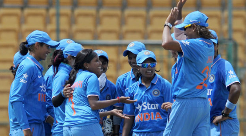 Indian Female Cricketers want Father's Name in their Joursey as nayi Soch
