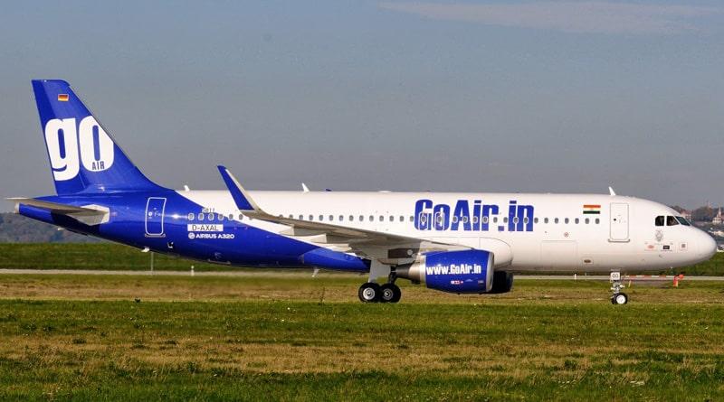 GoAir has announced an all-inclusive low airfare at Rs 736