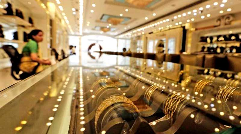 Gold jewelers are in trouble for the absence of 500, 1000 note