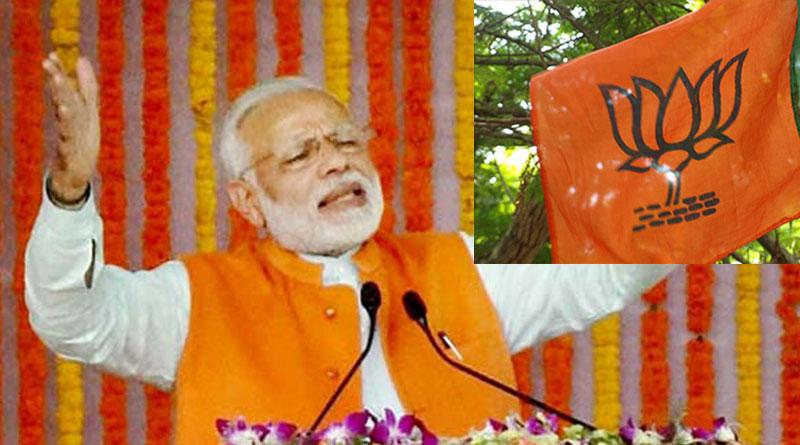 Massive win for BJP in Gujarat civic polls