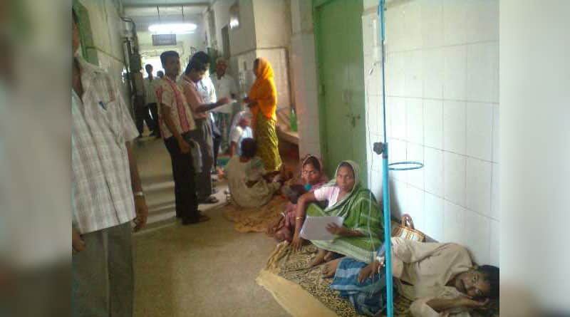 the rise of Extortion racket of The attendants in government hospitals