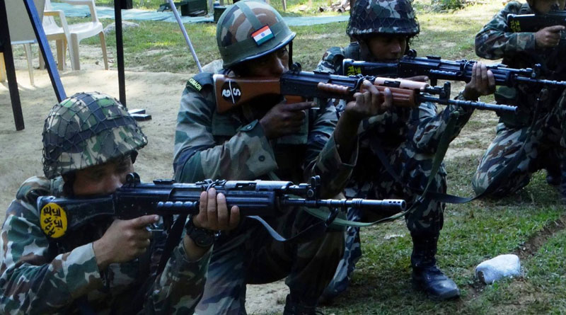 Ceasefire violation in KG Sector, one Army jawan killed.