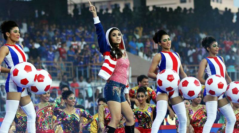 Will Indian Super League improve the quality of Indian football?