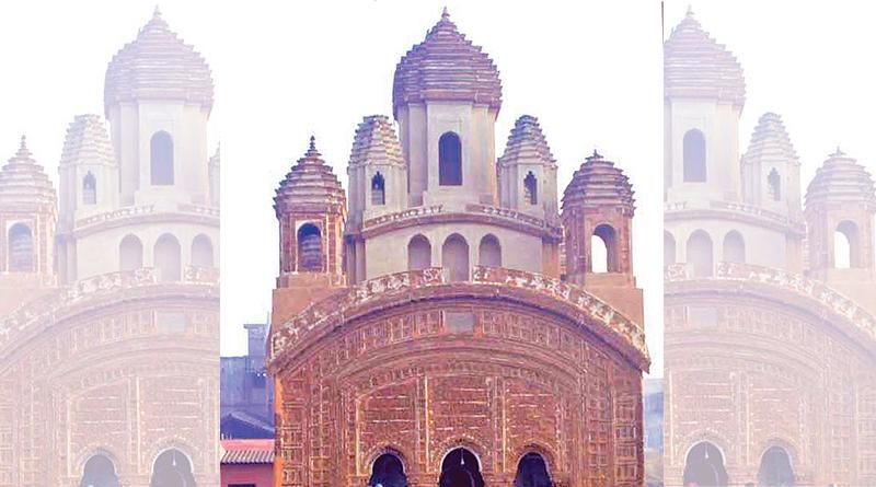 Jaydev Kenduli Temple Is In Danger, Need Urgent Repairing