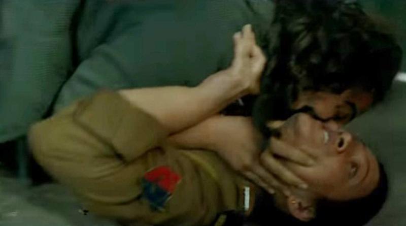 Vidya Balan Can Make You Horrified In This New Kahaani 2 Dialogue Promo Number One