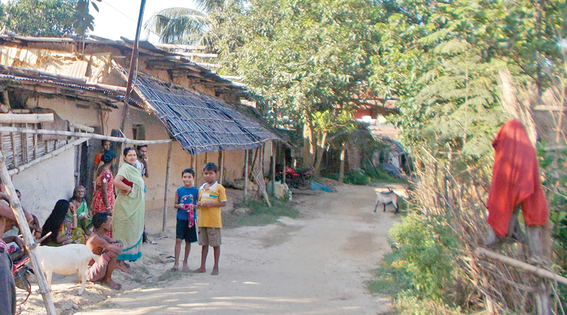 After 70 Years Of Independence, No Electricity In Kaikuri Village