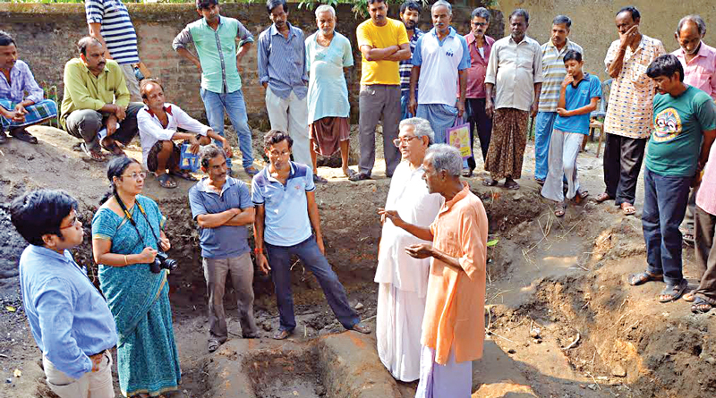 State Government To Undertake Medieval Bengali Poet Kashiram Das House As Heritage Site