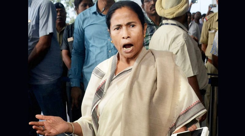 Congress denies ally with Mamata Banerjee On Note Ban issue