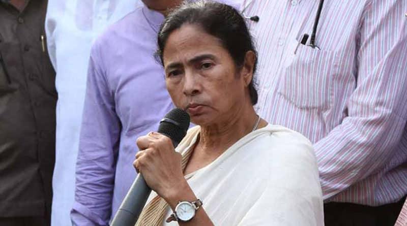 Mamata accused CPM-BJP alliance behind the strike