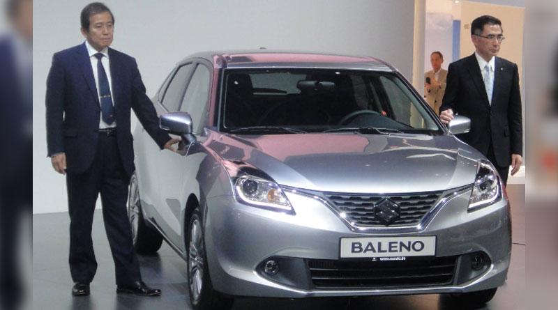 Maruti, Suzuki working to develop low-cost hybrid cars