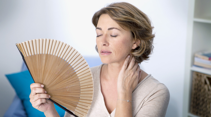 Bleeding After Menopause: Causes, Symtomps And Treatment