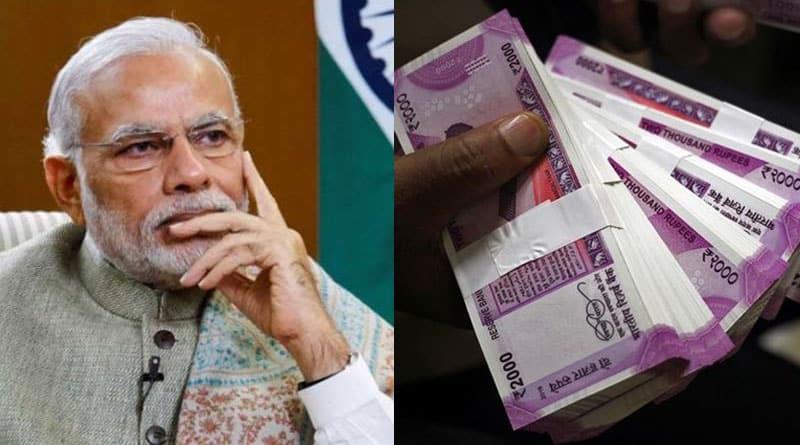 PM backs digital economy, says large volumes of cash cause corruption