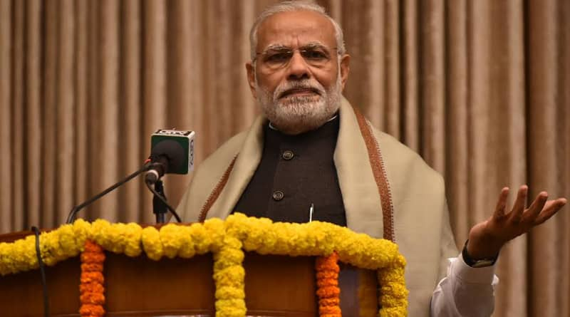 Will jail those who deposited black money in Jan Dhan accounts after demonetisation: PM Narendra Modi