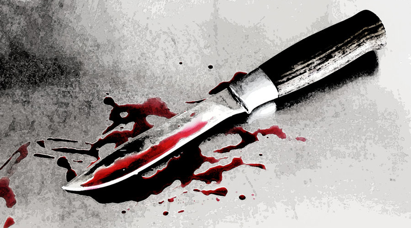 Husband stabs wife and daughter in Baranagar