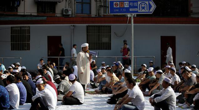 By 2050 India will have the largest number of Muslims, said PEW Research Centre
