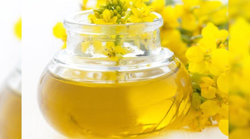 Mustard Oil Can Guard You In This Winter, Are You Aware About It?