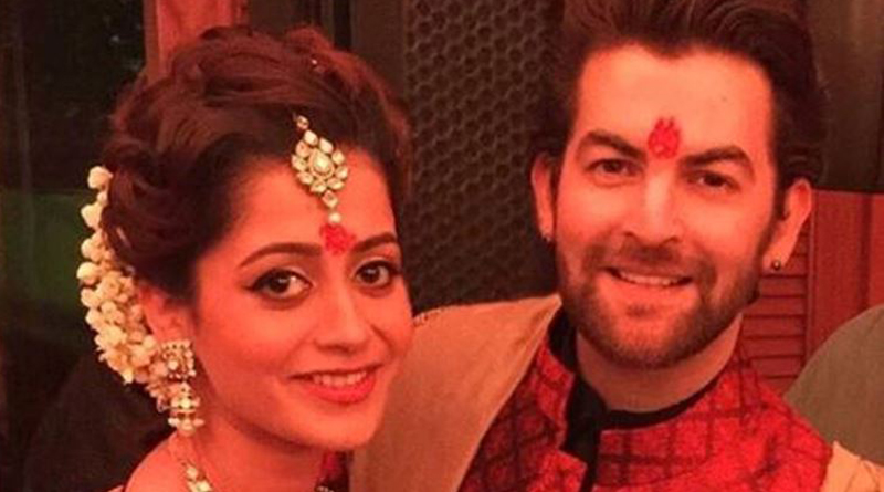Neil Nitin Mukesh and Rukmini Sahay to get married in February