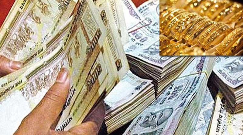 Modi next target illegal transaction