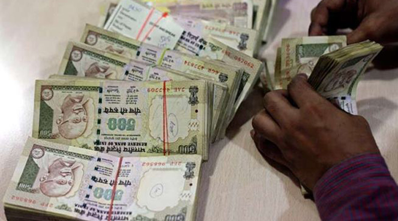 Rs.2 Lakh Crore Could Be Government's Gain From Note Ban