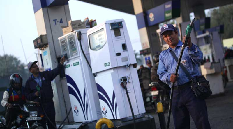Petrol pumps may observe nationwide strike on November 15