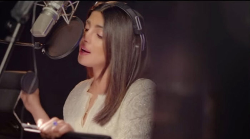 Priyanka Chopra's Song 'Baba' for the Film 'Ventilator' Is a Beautiful Tribute to Fathers