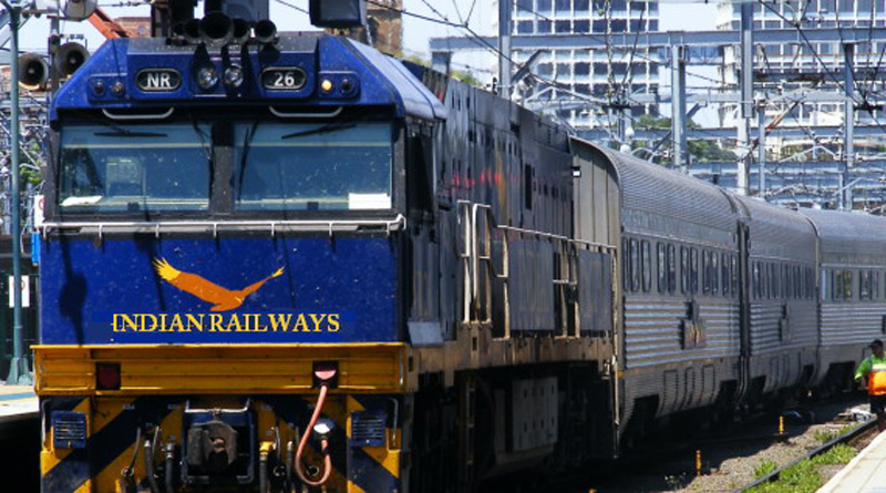 Now You Can Reserve A Seat Before One Month In Rail