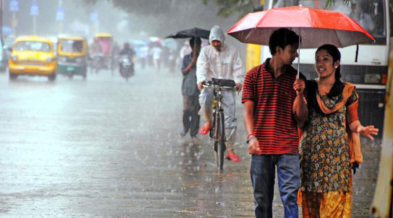 West Bengal Will Suffer From Heavy Rain During Coming 48 Hours
