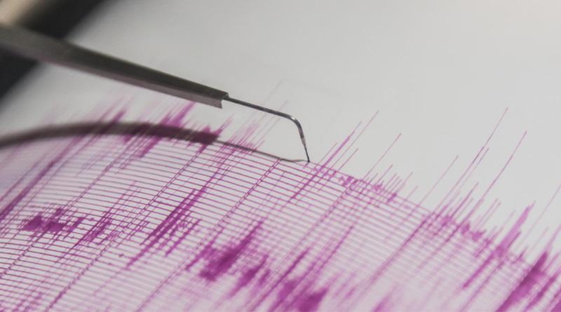 5.5-magnitude earthquake hits Nepal