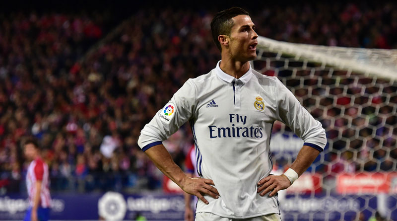 FIFA kicks off ronaldo out of stadium, here's why
