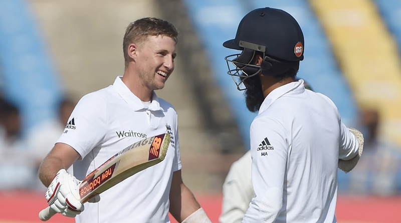 India vs England 1st Test day 1 result in Rajkot