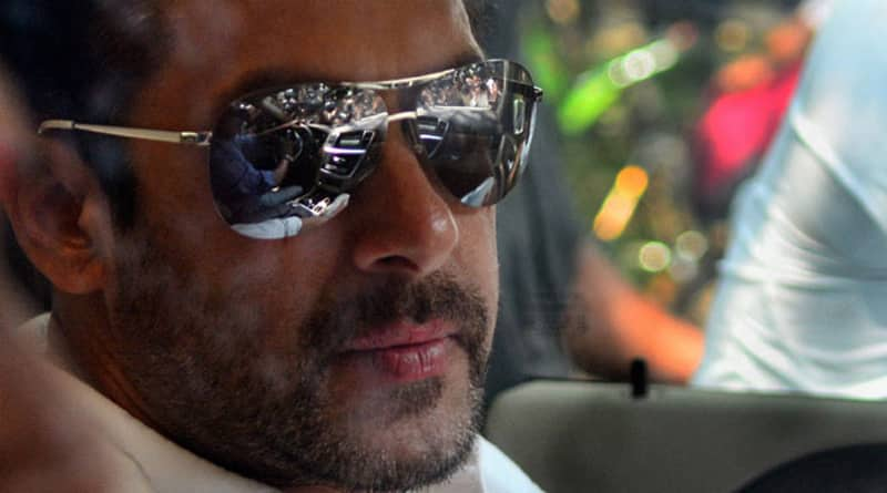 Chinkara case: SC notice to Salman over plea challenging his acquittal