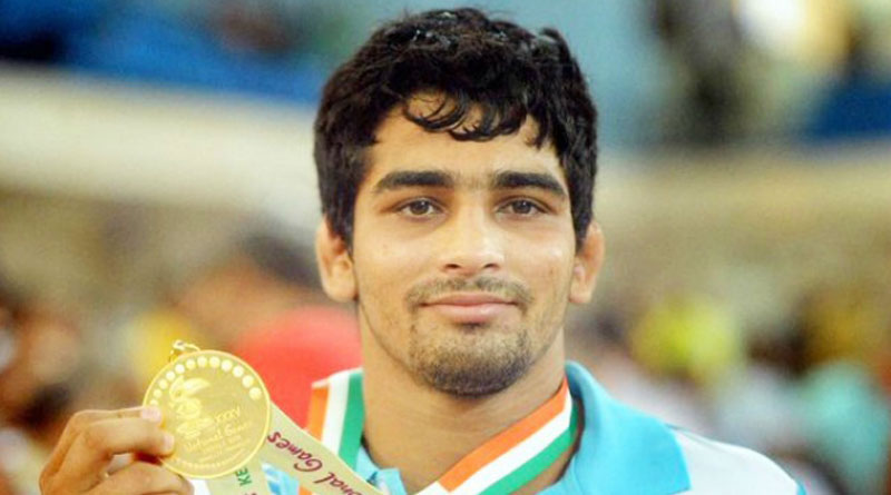 India win 8 golds  in Commonwealth Wrestling Championships