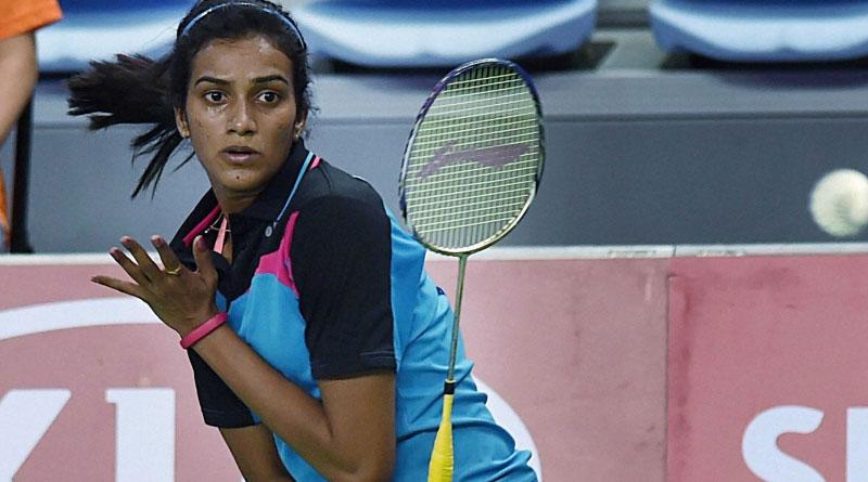 PV Sindhu defeats Sun Yu, reaches Badminton World Championships Semifinal