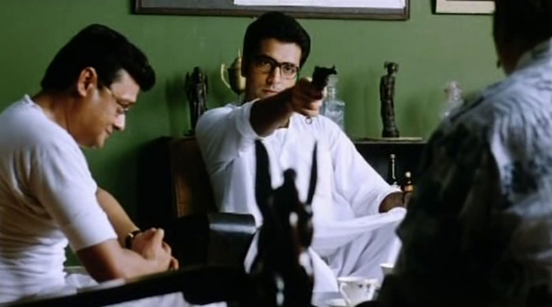 Cant Bengali Movie A Big Hit Without Detective Stories?