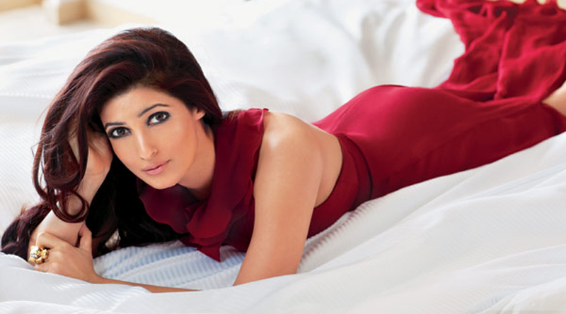 When Twinkle Khanna Called Someone A Whore