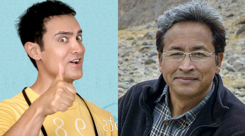 Leh Engineer Who Inspired Aamir Khan-Starrer '3 Idiots' Bags Global Award