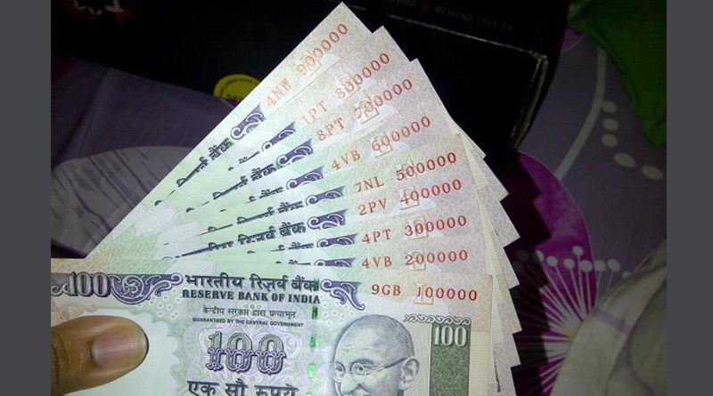 RBI to issue new Rs 100 bank notes soon