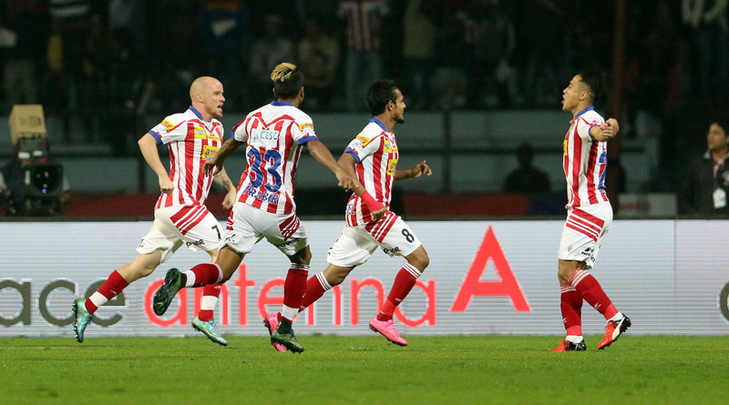 Hume, pearson will be trump card for ATK in the final