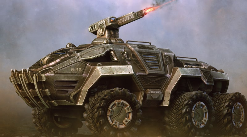 Govt fast-tracks Rs 60,000-crore 'Make in India' project for infantry combat vehicle