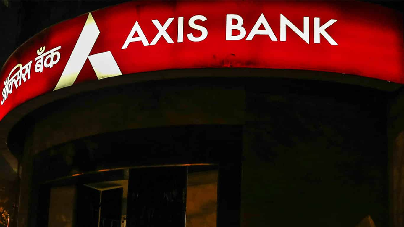 Axis Bank branch raided in Ahmedabad, Rs 89 crore transactions under scanner